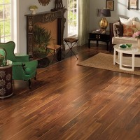 Ламинат Quick-Step Rustic RIC1415 Орех Пасифик